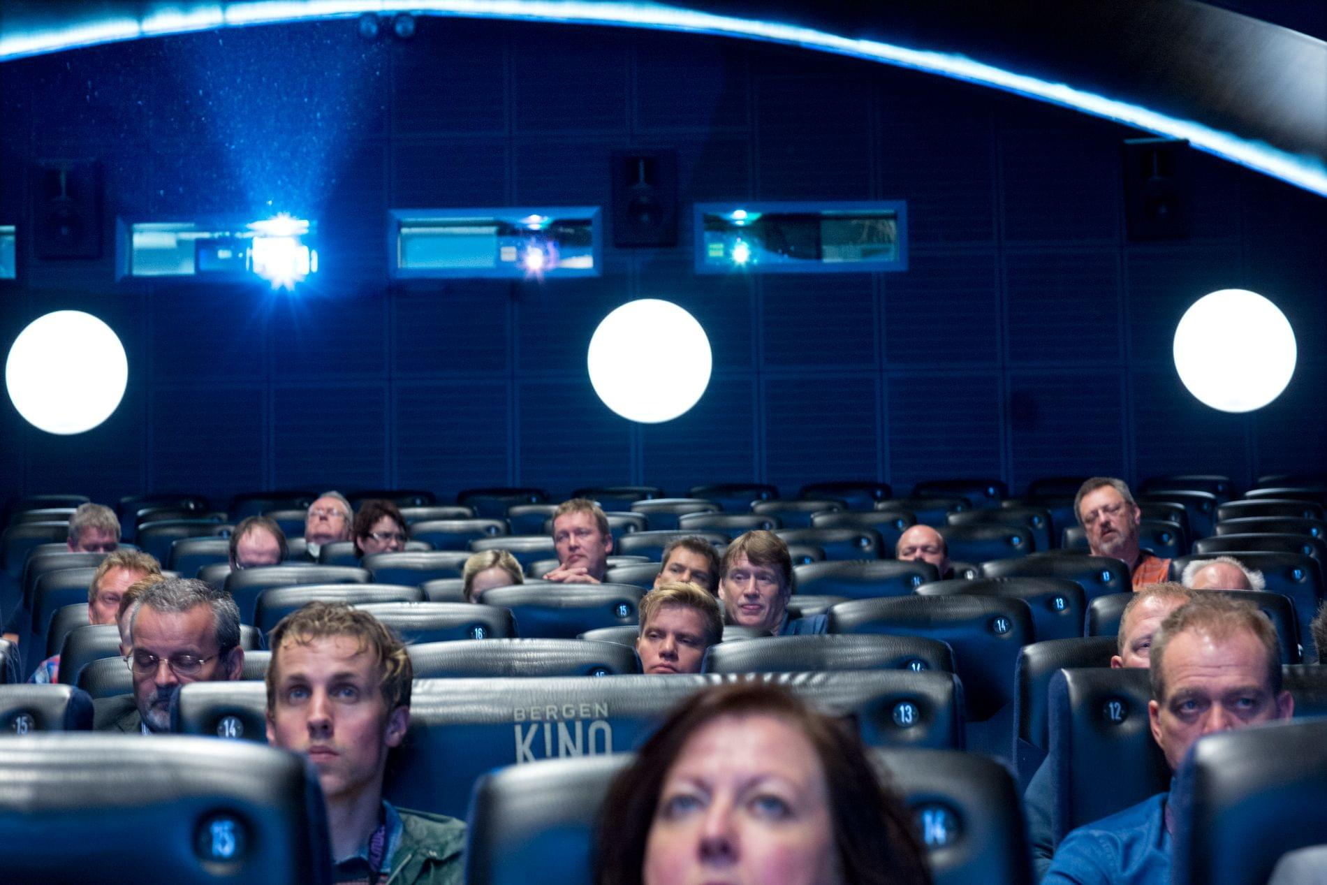 Bergen Kino Drives Hyper-Personalized Online Discovery & Ticketing with Filmgrail